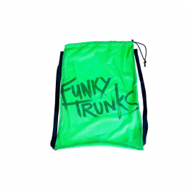 Сумка-сетка Funky Trunks Still Mesh Gear Bag
